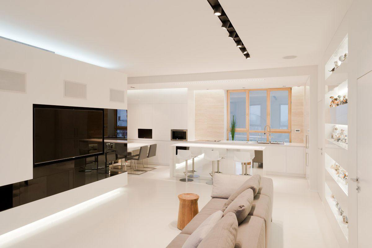 amenajare moderna home sweet home