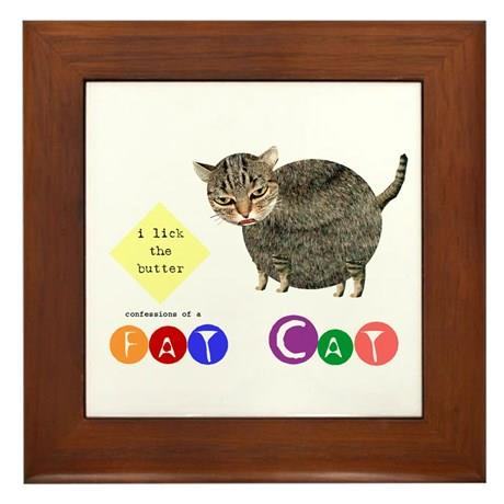 Rame_tablouri_fat_cat_licks_the_butter_framed_tile