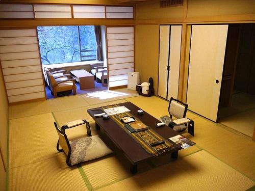 Arhitectura japoneza – cel mai vechi hotel din lume