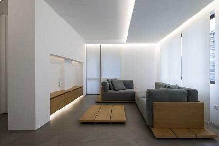 Design minimalist pur