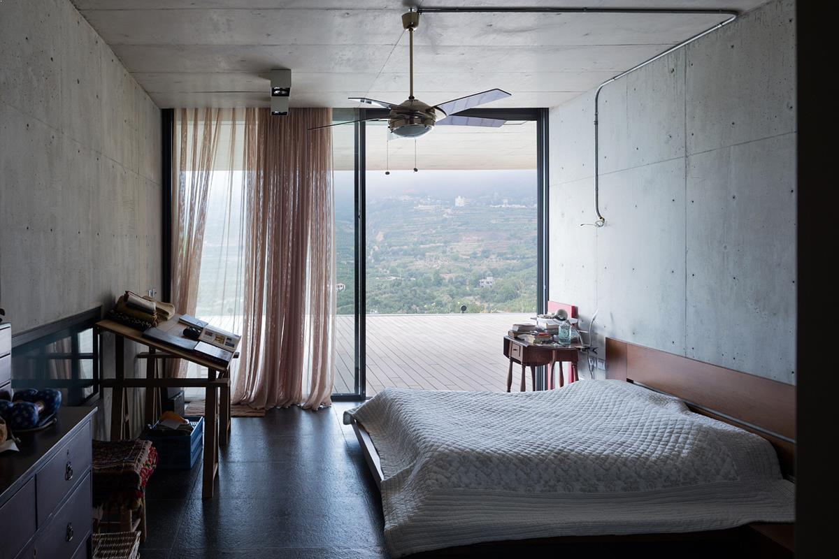 Amenajare_interioara_industriala_dormitor