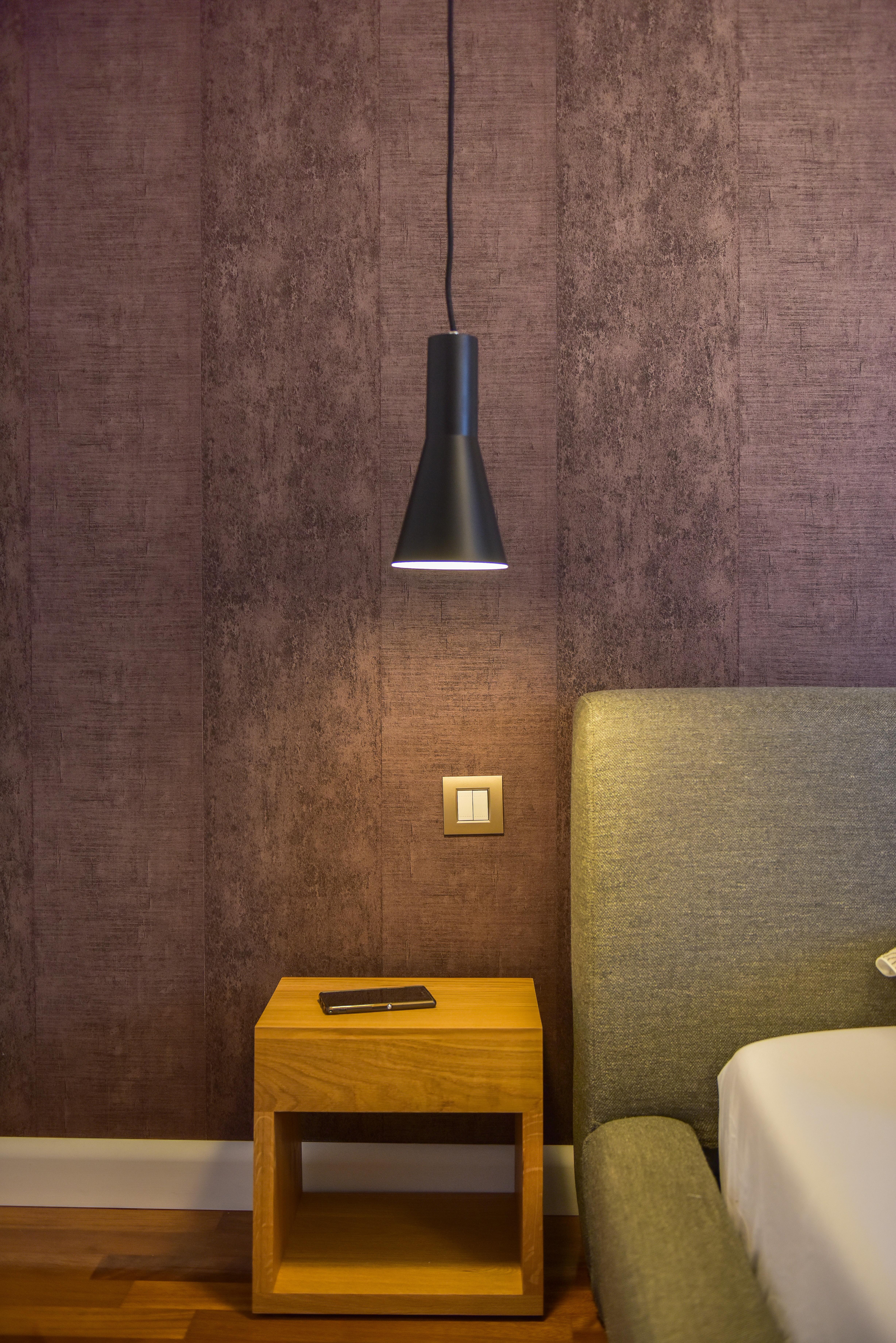 decoratiuni dormitor noptiera stil scandinav